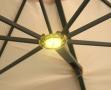 Solero Prostor inbouw led-verlichting