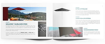 Solero Sublimo Folder